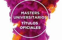 Masters: Enfermería, Psicología y Fisioterapia