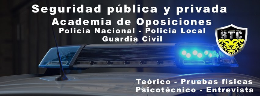 oposiciones policia nacional y local