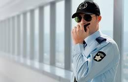 jefes de equipo seguridad privada