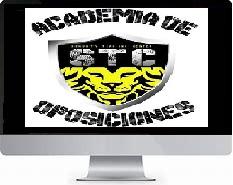 Oposiciones online