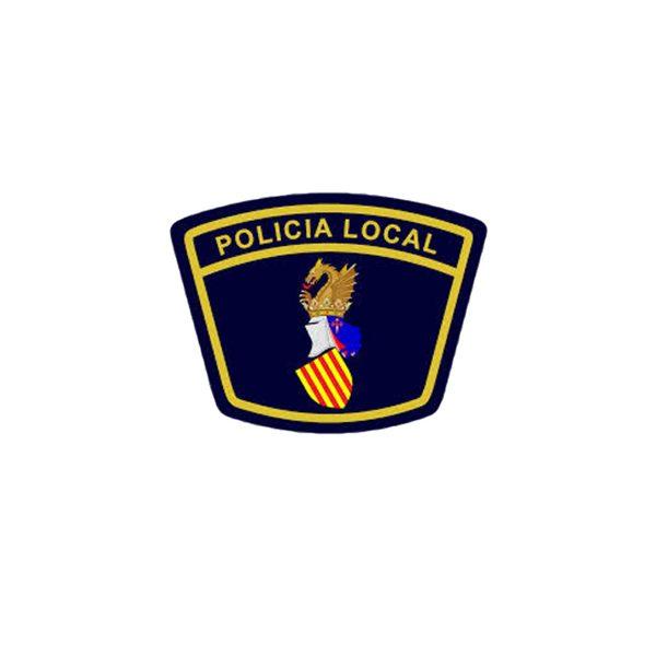 policia local oposiciones